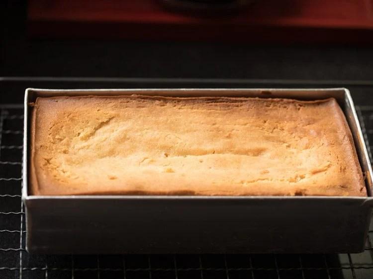 egg free butter cake recipe, butter cake recipe, eggless butter cake recipe
