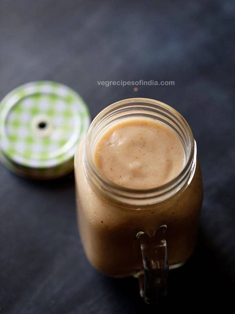 fresh figs smoothie recipe