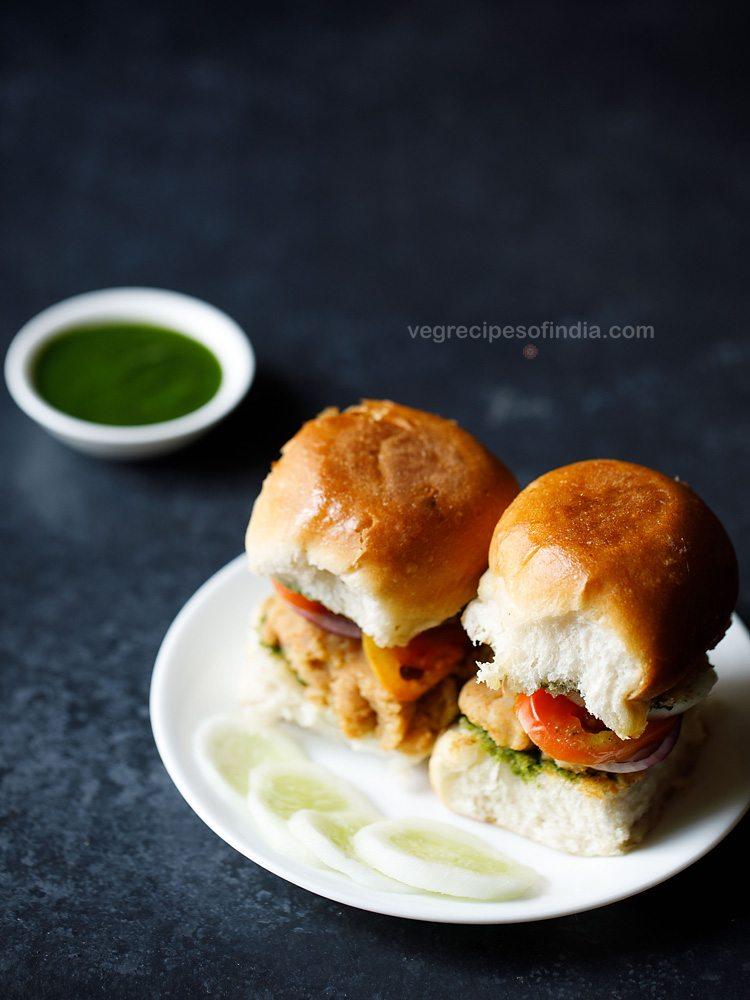 Mumbai pav sandwich recipe