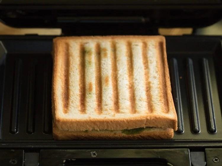 samosa sandwich recipe