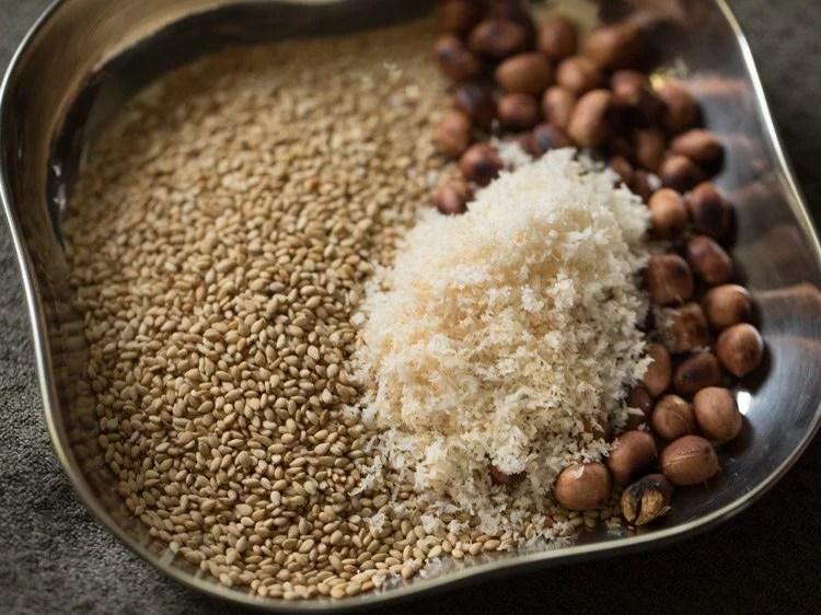 making bhogi chi bhaji recipe