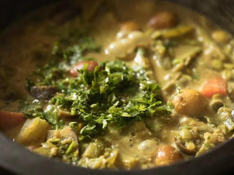 bhogichi bhaji recipe, bhogi chi bhaji recipe