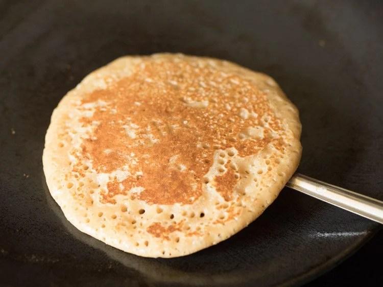 eggless whole wheat pancakes