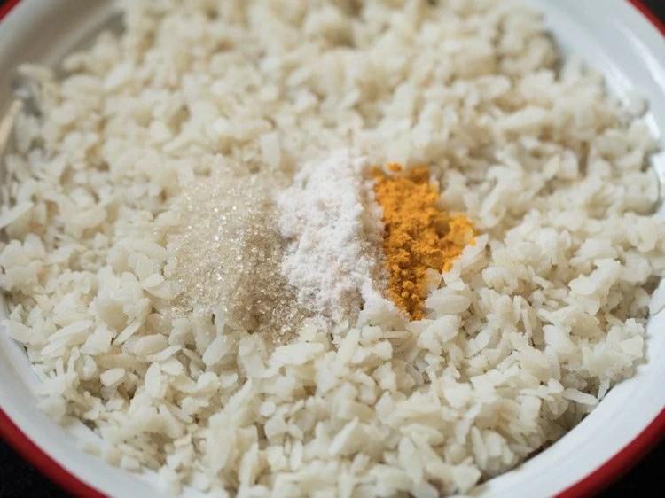 poha for making Indori poha recipe
