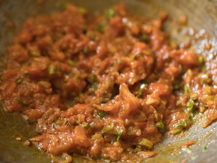 making masala bread recipe