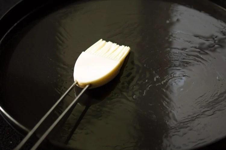 making thin crust pizza recipe