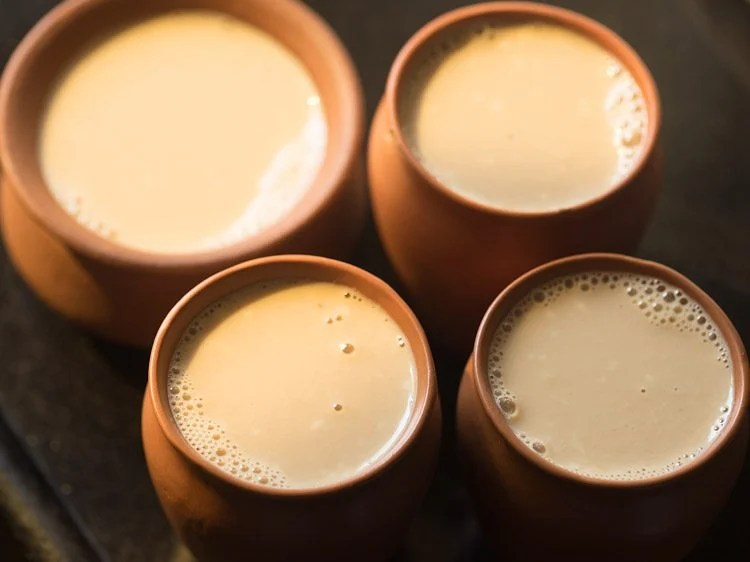 Mishti Doi, How to make Mishti Doi (Step by Step Photos)