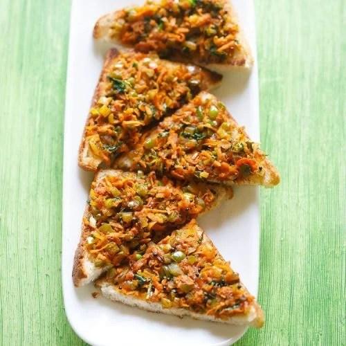 masala toast recipe iyengar bakery style, masala toast recipe, masala bread toast