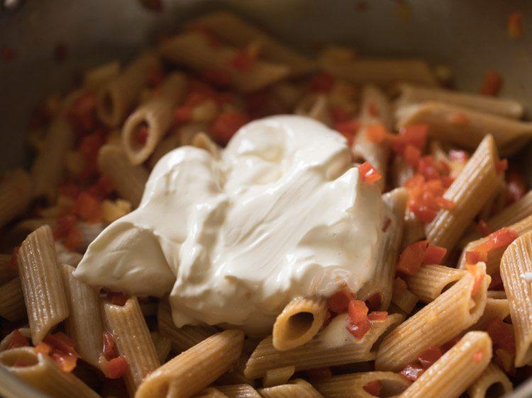 pasta for making alfredo sauce pasta recipe