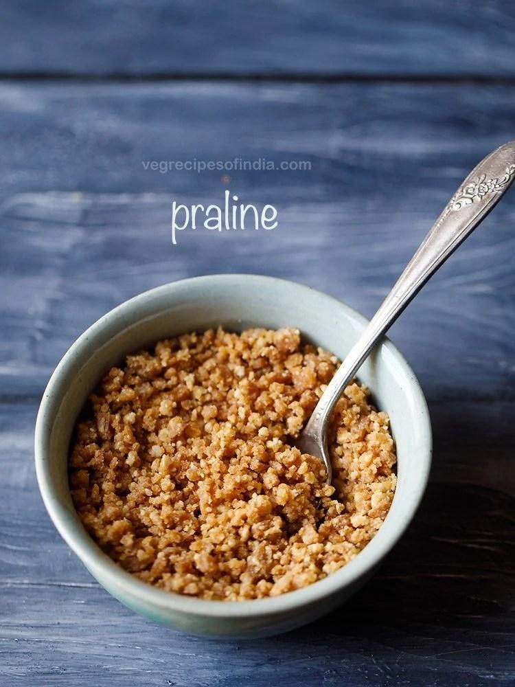 easy praline recipe