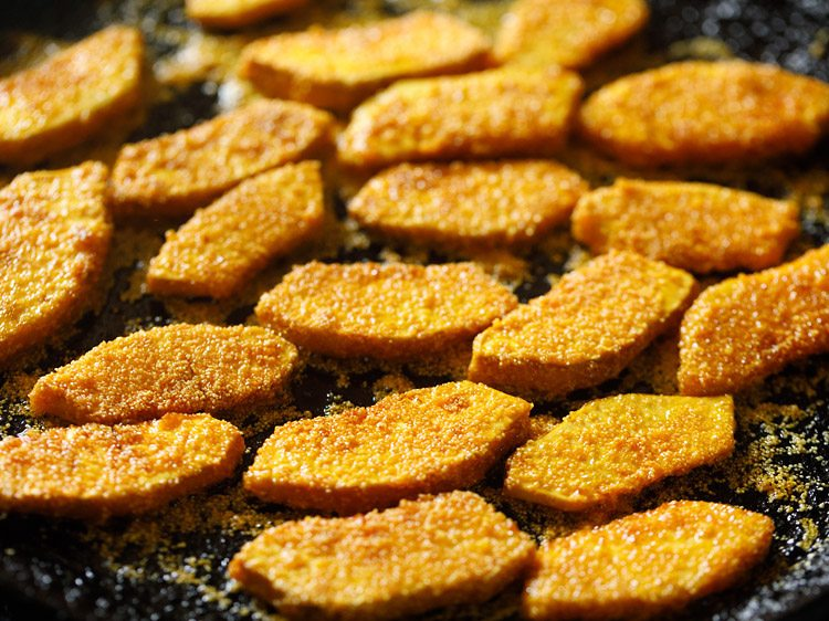 breadfruit fry recipe, kadachakka fry recipe