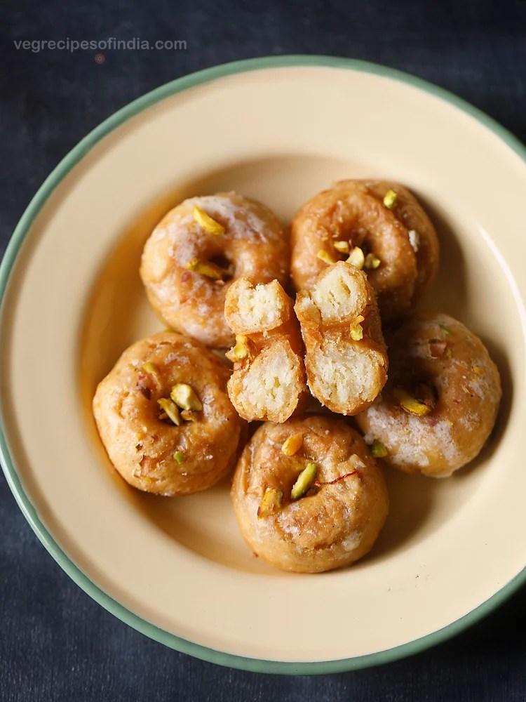 balushahi recipe badusha recipe