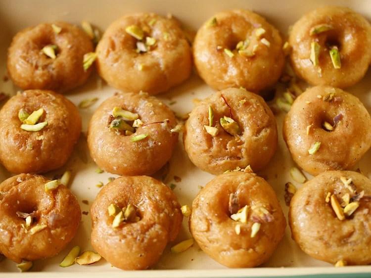 balushahi recipe, badusha recipe