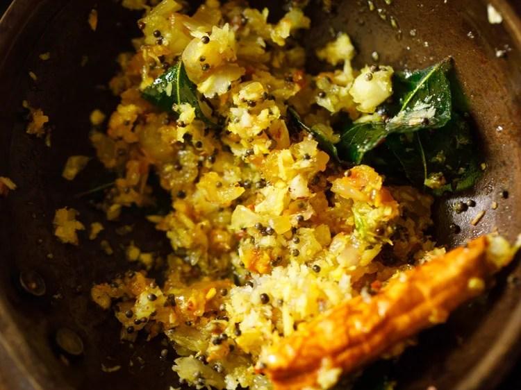 making kappa puzhukku recipe