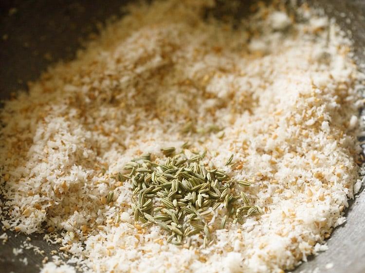 making bhakarwadi recipe