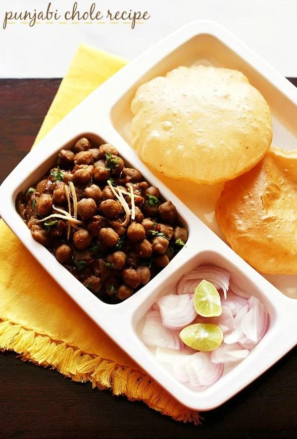 kabuli chana recipes
