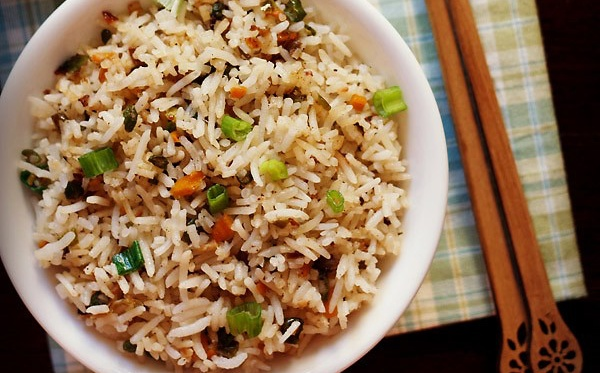 House Fried Rice Recipe Thai