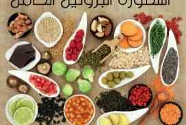 اسطورة البروتين الكامل، البروتين الحيواني والنباتي