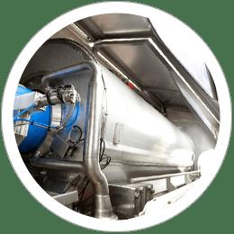 High Pressure Processing HPP