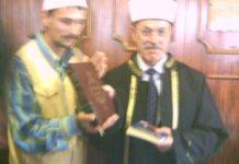 Ramazanda Müslüman Olmak-Nikolay Mustafa oldu