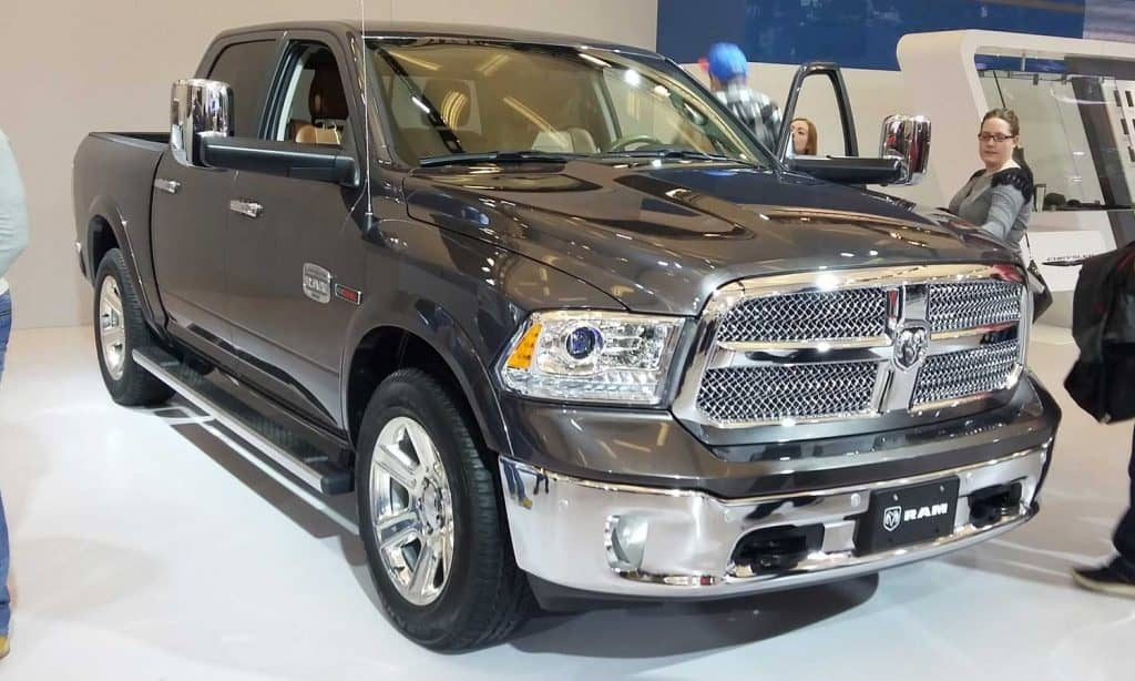 ram 1500 what are the common problems