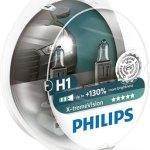 Le 8 migliori Lampade H1 per Auto: Guida all'Acquisto