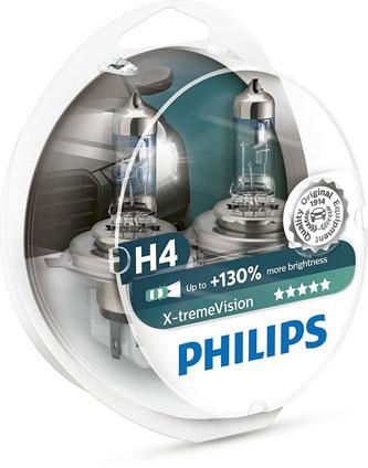 migliori lampade H4 effetto xenon qualità prezzo
