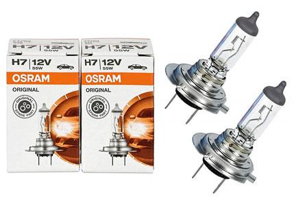 Migliori lampadine auto da 55W