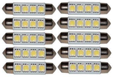 migliori luci a LED per plafoniera