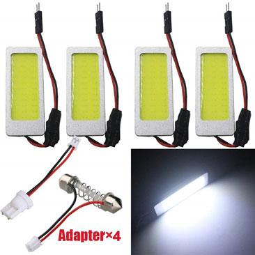 migliori lampadine a LED per plafoniera Auto