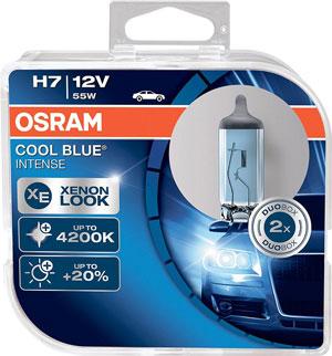 Quale lampada H7 auto scegliere