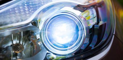 lampada effetto xenon cos'è