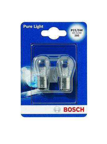 come scegliere le lampadine Bosch per auto