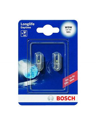 Quali sono le migliori lampade auto Bosch