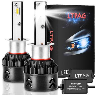 migliori lampade per fari lenticolari LED