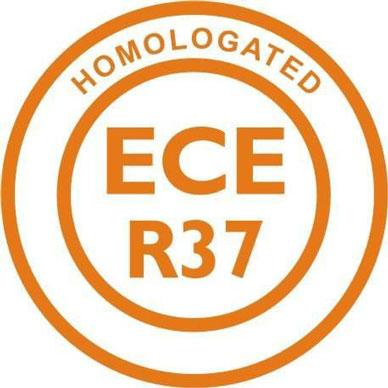 Normativa e Omologazione ECE fari auto