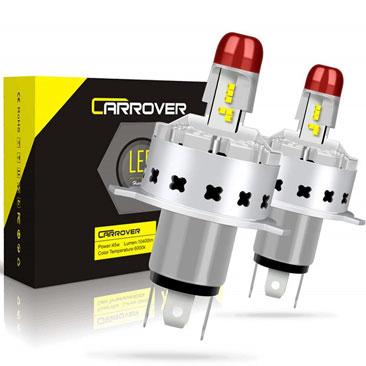 migliori lampade auto che fanno più luce