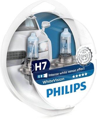 Migliori lampadine luce bianca per auto