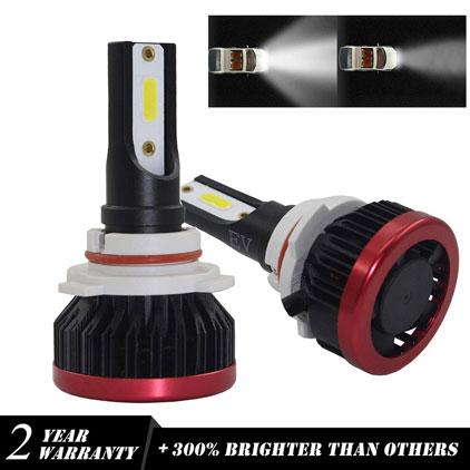 migliori lampadine HB3 a LED per auto