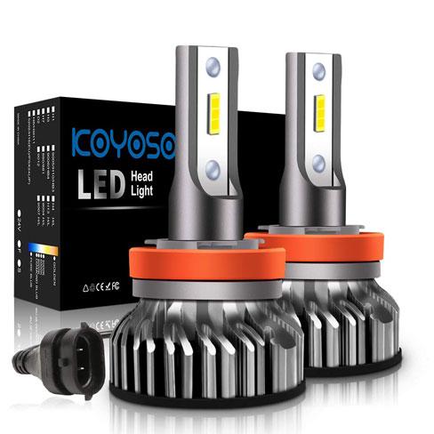 migliori marche lampadine LED auto