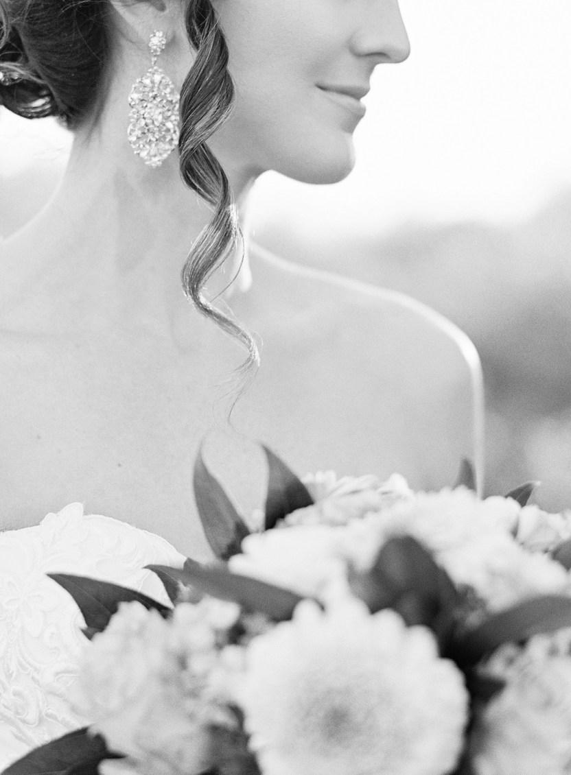 bridals portraits