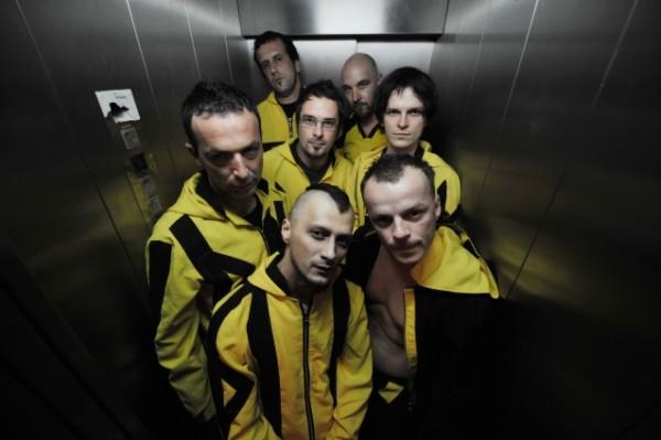 Dubioza_Kolektiv_-_band