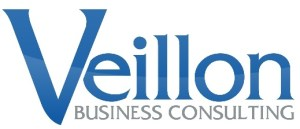 Veillon Business Consulting Logo