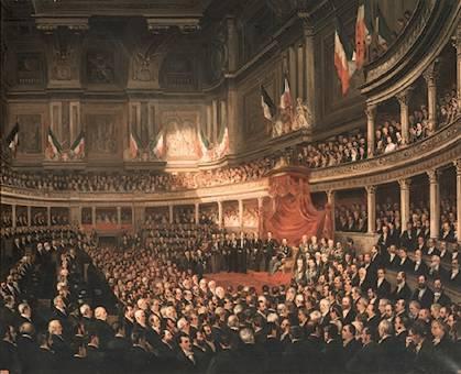 torino parlamento