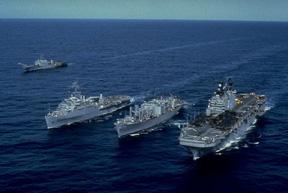 russian-vessels