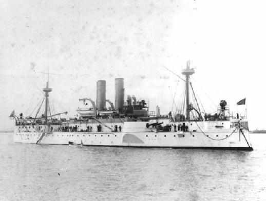 USS_Maine_