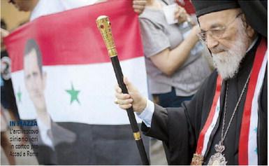 religioso-sirian