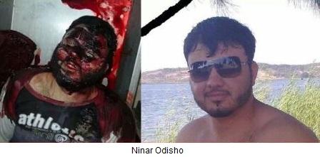 siria-cristiano-ucciso-ninar-odisho