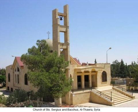 siria-san-sergio-al-qaeda-cristiani-islam-terrorismo