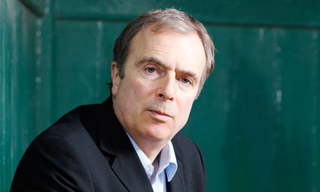 Peter Hitchens, October 2012